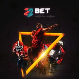 Get an idea of 22bet