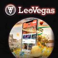 LeoVegas: An overview of the online casino