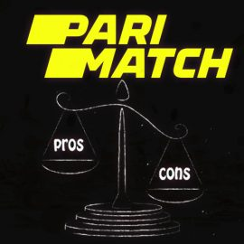 Parimatch Review with Pros & Cons